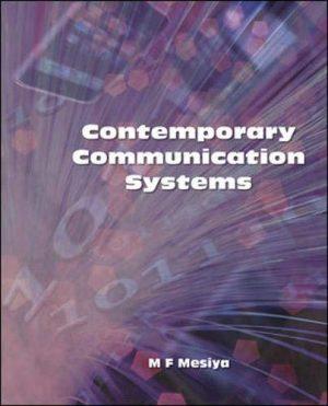 Contemporary Book