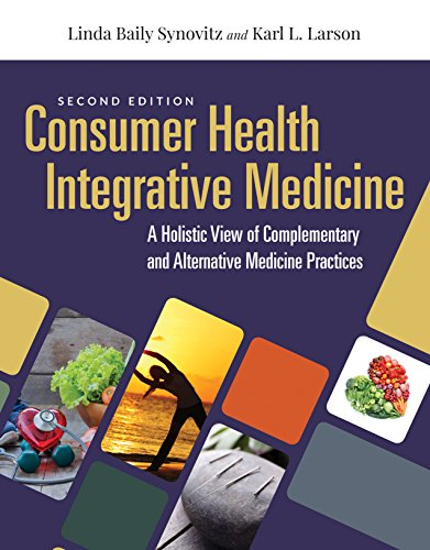Consumer health Integrative medicine